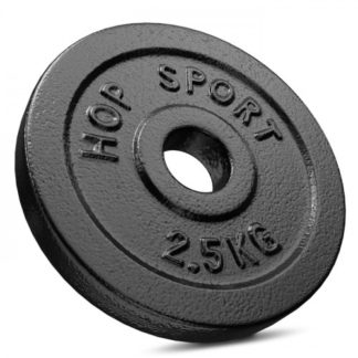 Диск металлический Hop Sport 2.5 кг