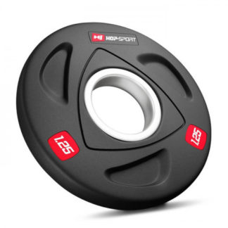 Диск олимпийский Hop Sport 1.25 кг