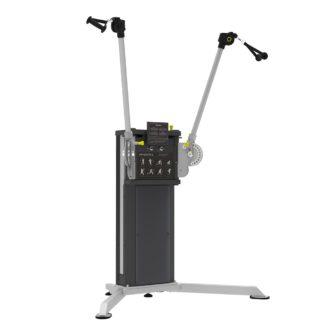 Многофункциональный тренажер с двойной ручкой Impulse Air Resistance Dual-Arm