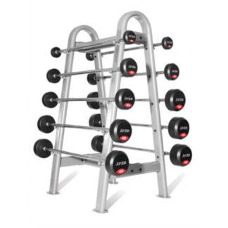 Стойка для штанг и грифов Fitnessport DR-09