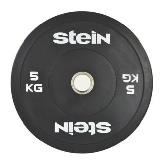 Бамперный диск Stein 5 кг