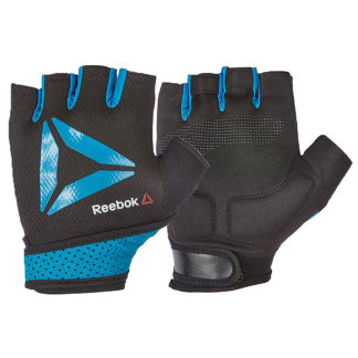 Фитнес-перчатки Reebok RAGB-15520