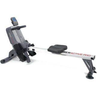 Гребной тренажер Toorx Rower Active Pro