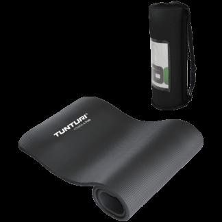 Коврик для фитнеса Tunturi NBR Fitness Mat Black