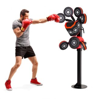 Тренажер для бокса BOX Tower MMA