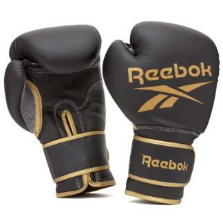 Боксёрские перчатки Reebok RSCB-12010GB-10